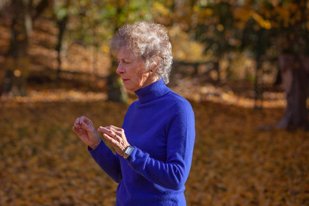 Susan Cook - coaching to connection